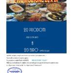 promo 20x20 greco