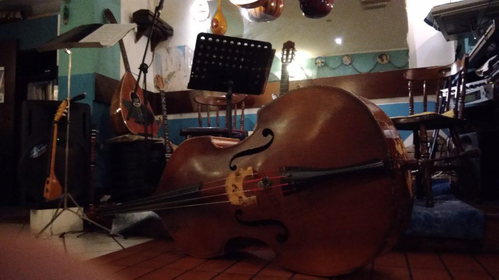 strumenti musica greca